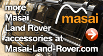 see more Land Rover accessories at masai-land-rover.com