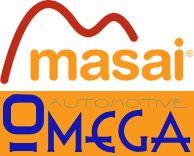 Masai Omega Automotive 50 years of Engineering Excellence