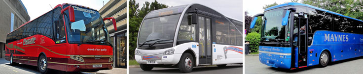 windscreens for coaches and buses